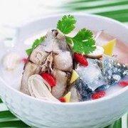 【鲤鱼汤】鲤鱼汤的做法大全_鲤鱼汤的功效_鲤鱼