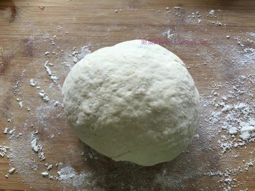 家常烙饼的做法
