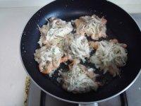 小虾萝卜丝饼的家常做法