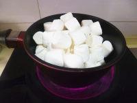 蓝莓牛奶糖的家常做法