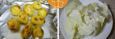 香烤小土豆的家常做法