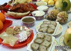 春节饮食七提示(图)