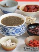 冬季喝生豆浆易中