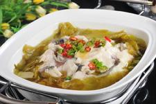 酸菜鱼怎么做好吃