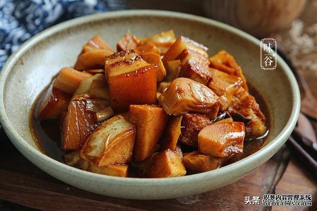 大寒降温天,适合吃点热乎的,推荐6道暖身菜,