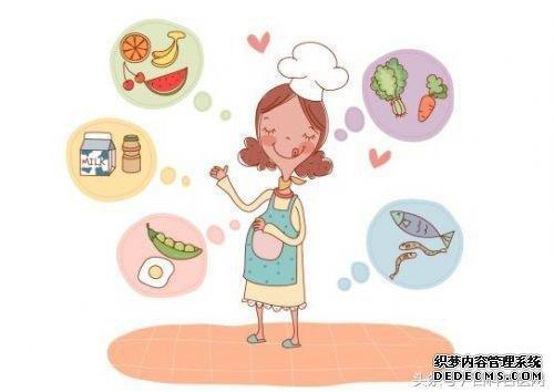 佳节将至 孕妈妈5大饮食注意,助你平安孕育!
