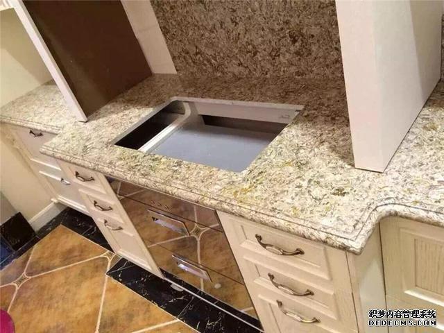 厨房装修不想被坑?建议这7条千万要注意,照着