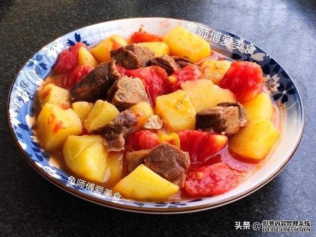 入秋了,推荐8道家常菜,做法简单,美味又营养