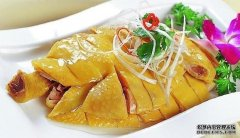 湛江菜在广东堪称