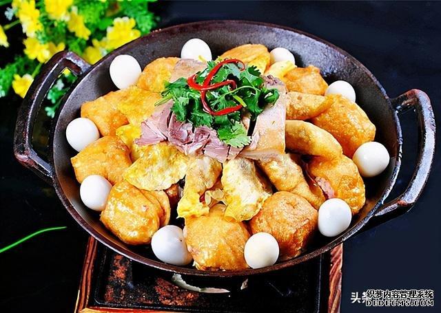 安徽最出名的10道菜,飞禽走兽样样有,每道菜都