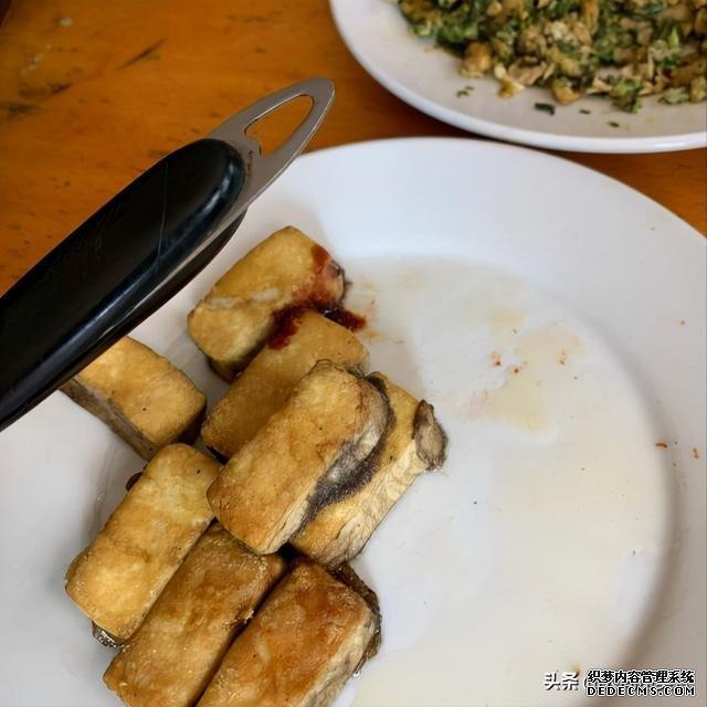 安徽农村里的农家菜,老主顾特别多要提前预定