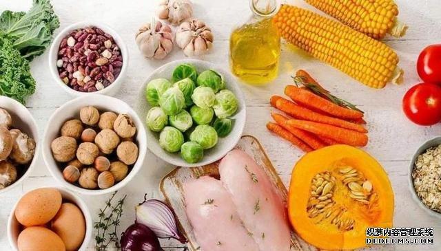 秋天来了,如何给宝宝安排饮食?饮食原则、禁