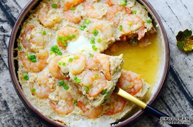 秋天要多吃蒸菜,这8道菜做法简单,少油少盐,