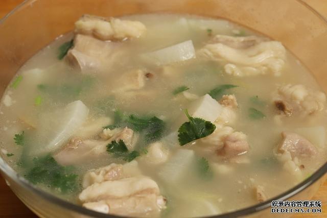 冬至过后,6道美食不要错过,家人常吃驱寒保暖