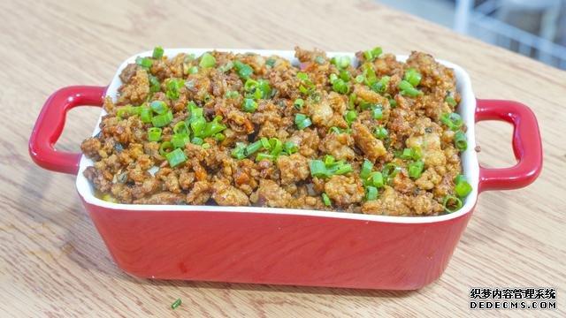 6道适合冬天的蒸菜,热乎乎香喷喷,油烟少不油