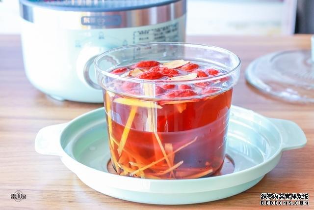 冬季多喝汤,驱寒暖胃又滋补,每天一锅,气色