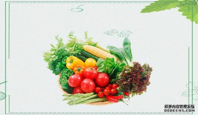 肝病患者健康小食谱分享