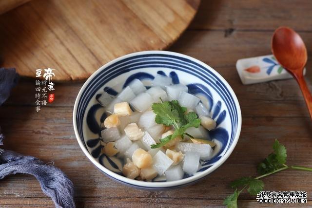 夏天饮食少油炸多喝汤,6道营养丰富适合夏天的